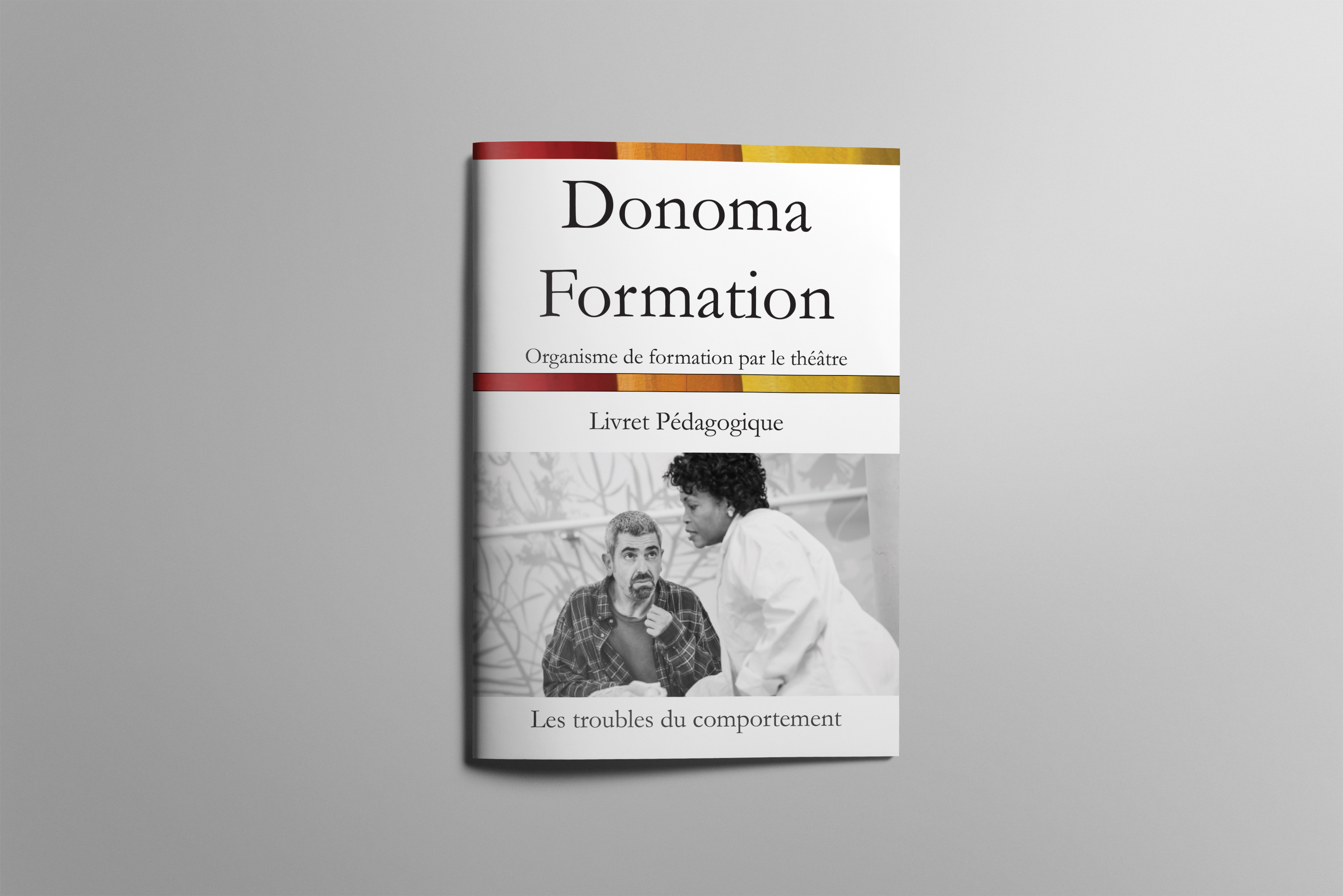 Brochure Donoma FormationTDC