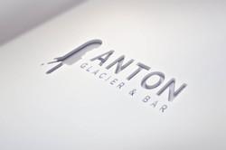 ANTON, Logo