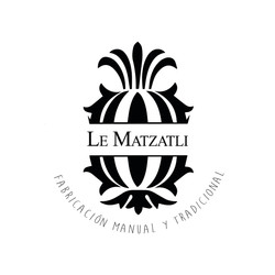"""Logotype """"Le Matzatli"""""""