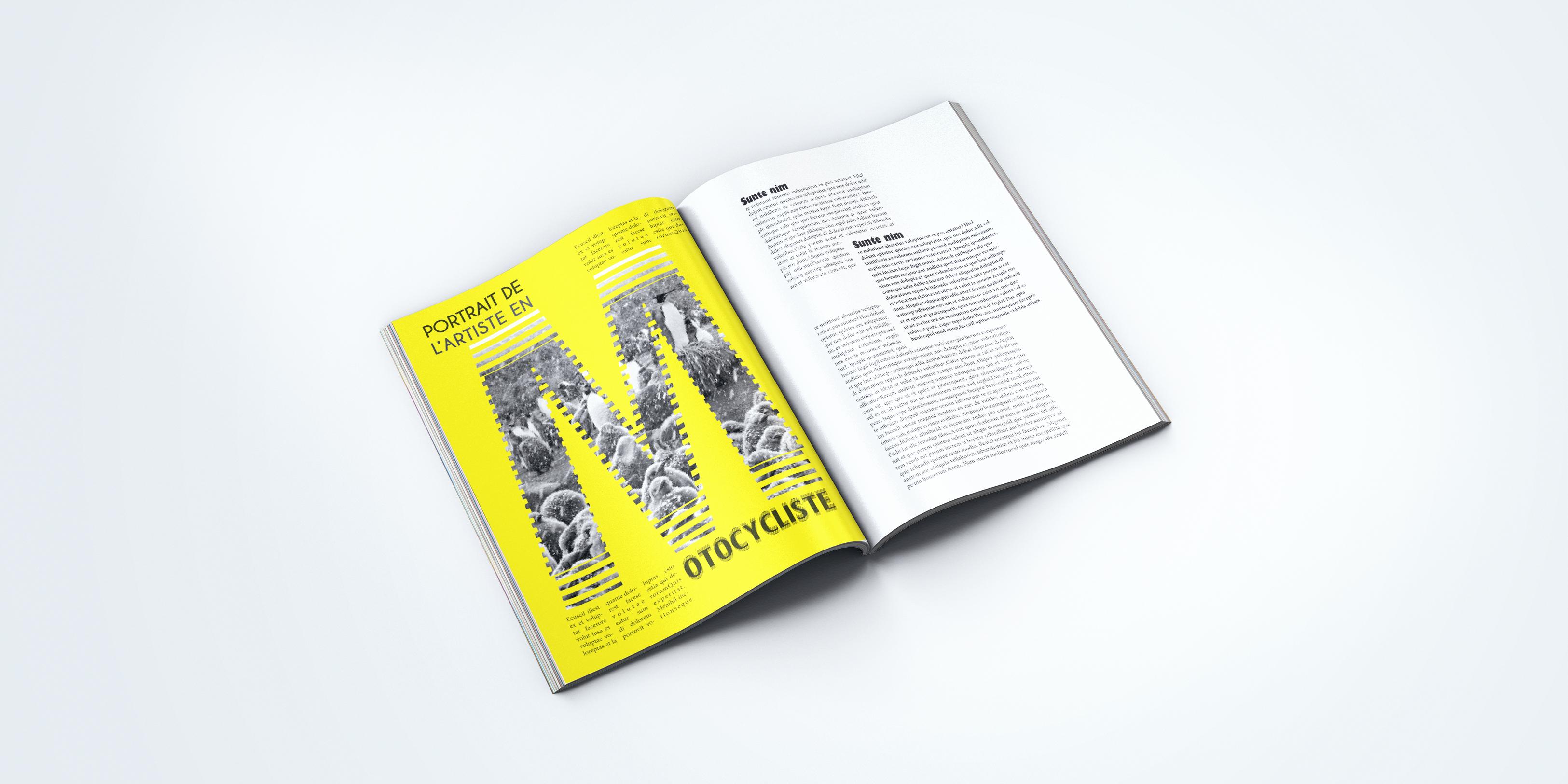 Magazine Standart 03,k