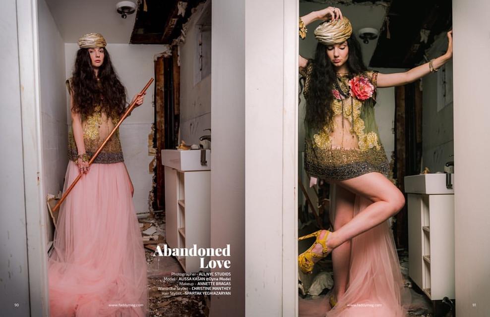 Faddy Magazine