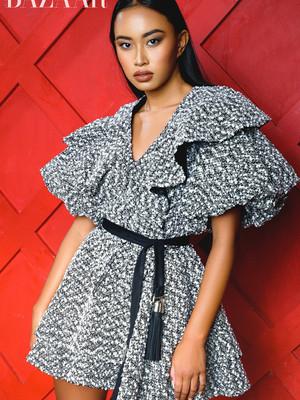 Harpers Bazaar Vietnam