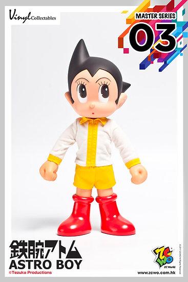 Astro Boy - Master Series 03