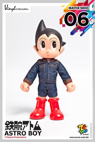 Astro Boy - Master Series 06