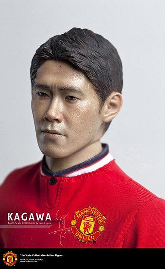 Manchester United 14/15 – Kagawa