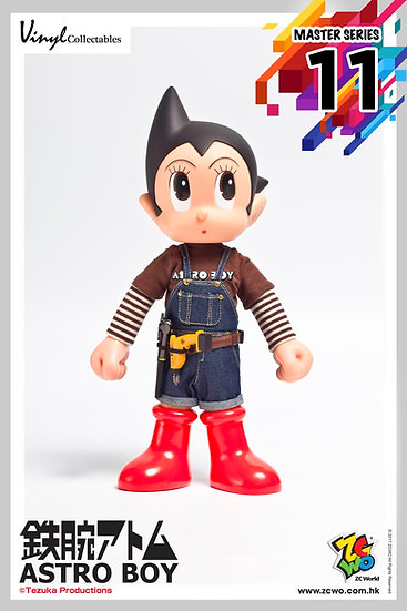 Astro Boy - Master Series 011