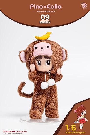 Pinoko Collection 09 - Monkey