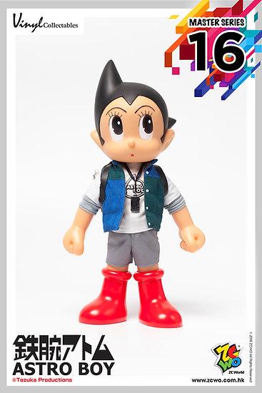Astro Boy - Master Series 016