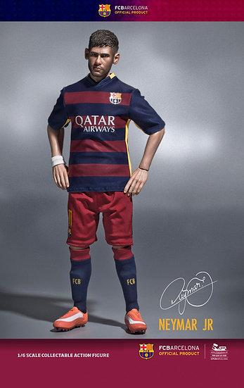 FCB 2015/16 - Neymar Jr (Home Kit)