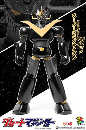 Great Mazinger - Jumbo Size 60cm (Limited Edition)