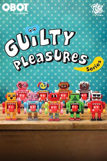 OBOT blindbox - Guilty Pleasure
