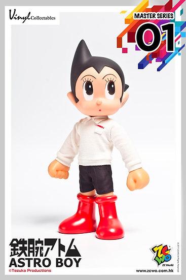 Astro Boy - Master Series 01