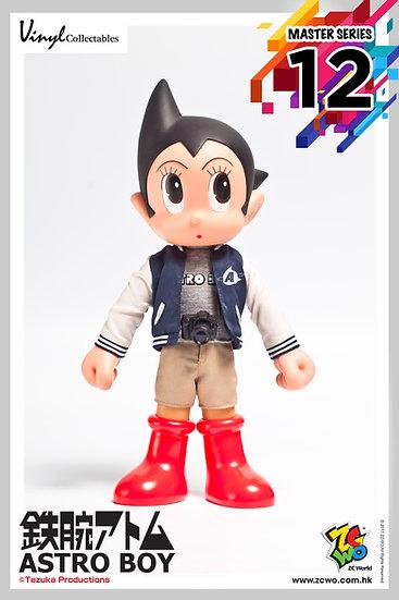 Astro Boy - Master Series 012