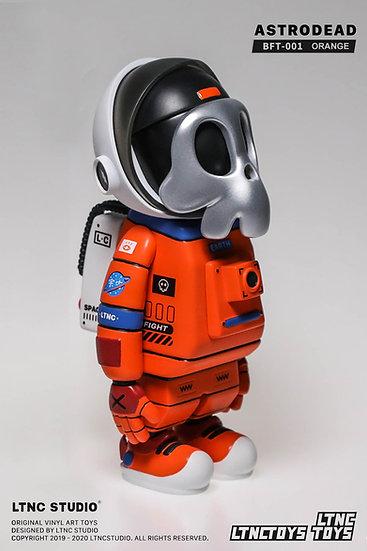 ASTRODEAD - Orange