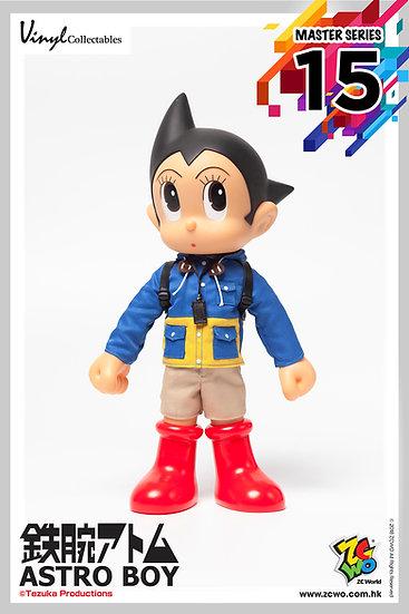 Astro Boy - Master Series 015
