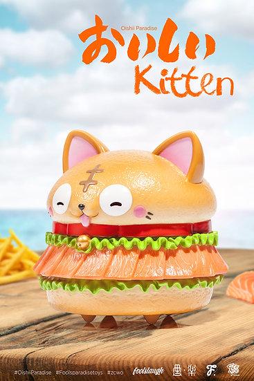 Oishii Paradise - Kitten