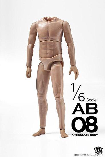 Muscular Articulate Body AB08