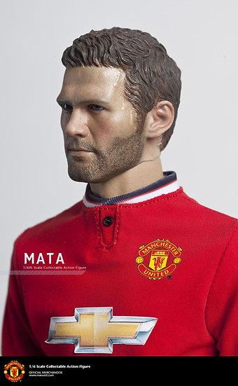 Manchester United 14/15 – Mata