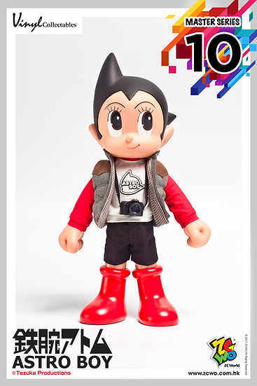 Astro Boy - Master Series 10