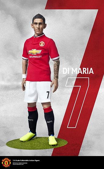 Manchester United 14/15 – Di Maria