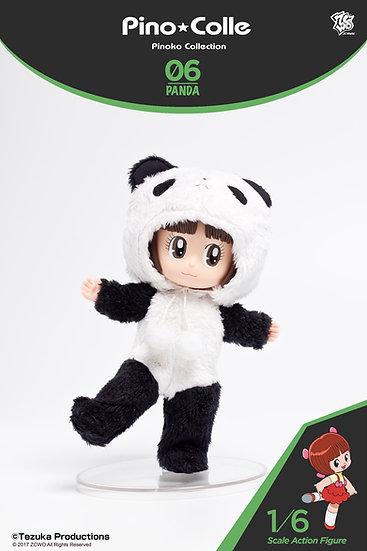 Pinoko Collection 06 - Panda
