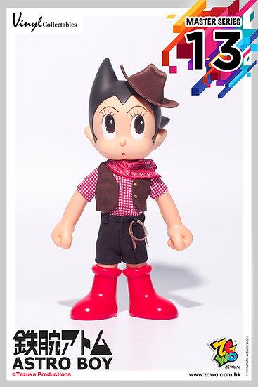 Astro Boy - Master Series 013