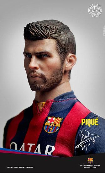 FCBarcelona 2014/15 - Pique