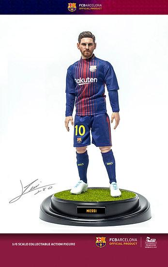 FCBarcelona 2017/18 - Messi (Limited Edition)
