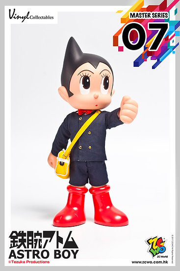 Astro Boy - Master Series 07