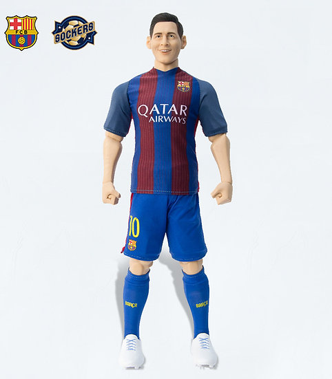 FCB SOCKERS - Messi (16/17)