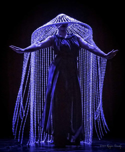 Sexy Jellyfish