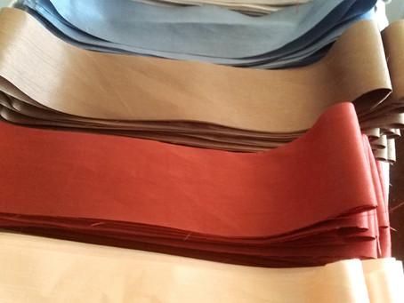 DIY - Textiles - Harlequin Fabric