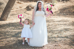 Bridal Alteration & Flower Girl