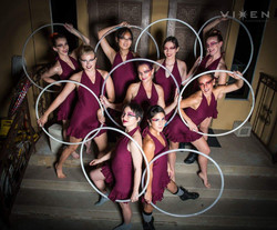The Hoop Unit