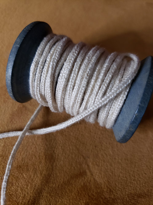 Lucet Cord - Ready to Use Lacing for Corsets, Bodices, Jewelry
