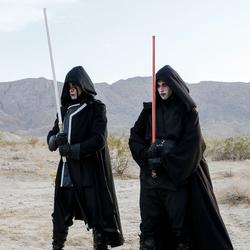 Fan Film Costumes