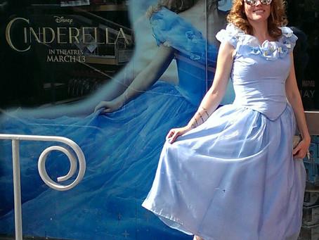 Cinderella Part III
