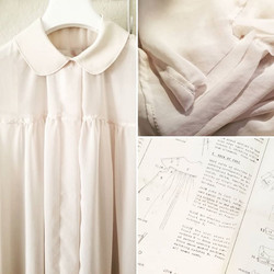 1950s Style Nightgown