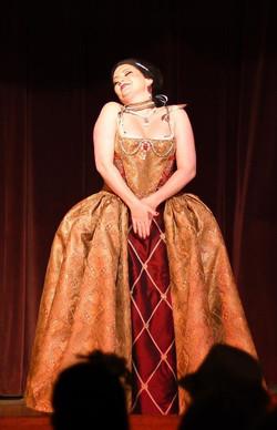 Heady Boleyn