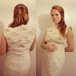 1960's Era Dress