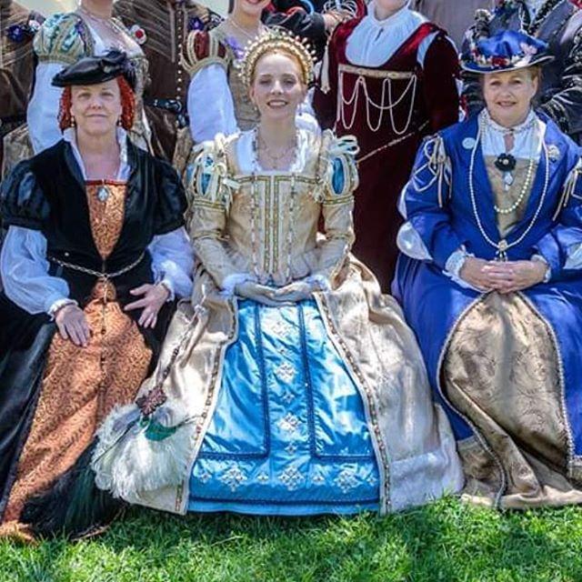 Elizabethan Clients