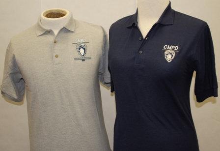 CMPD Golf Shirt