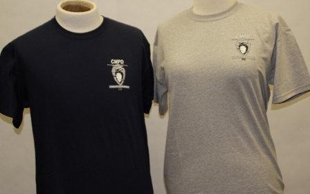 CMPD T-Shirt 2XL