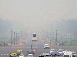 Winter of discontent: Local factors play a bigger role in fouling up air in Delhi