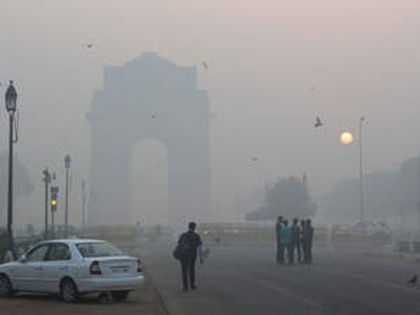 Budget 2021 is a shot in the arm for India's war on air pollution and implementation of NCAP
