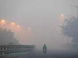 How to tackle air pollution in Ghaziabad? IIT-Delhi to prepare plan to further improve action points