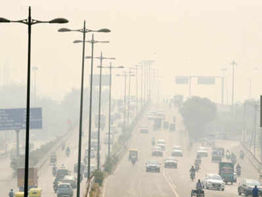 New Dashboard to monitor bad-air fight under National Clean Air Programme (NCAP)