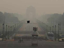132 cities to take national clean air programme forward; IITs, NITs ,CSIR institution to guide them