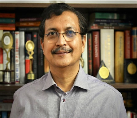 Prof. SN Tripathi's interview on Aerosols effects on human health, climate and air quality