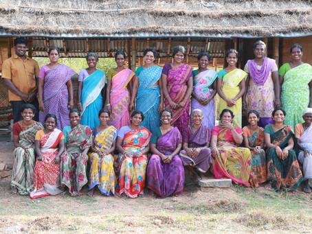 Empowering women in need – stories from Wild Ideas Trust